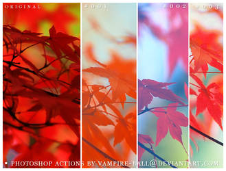 - ps actions: give a dream by vampire-ball
