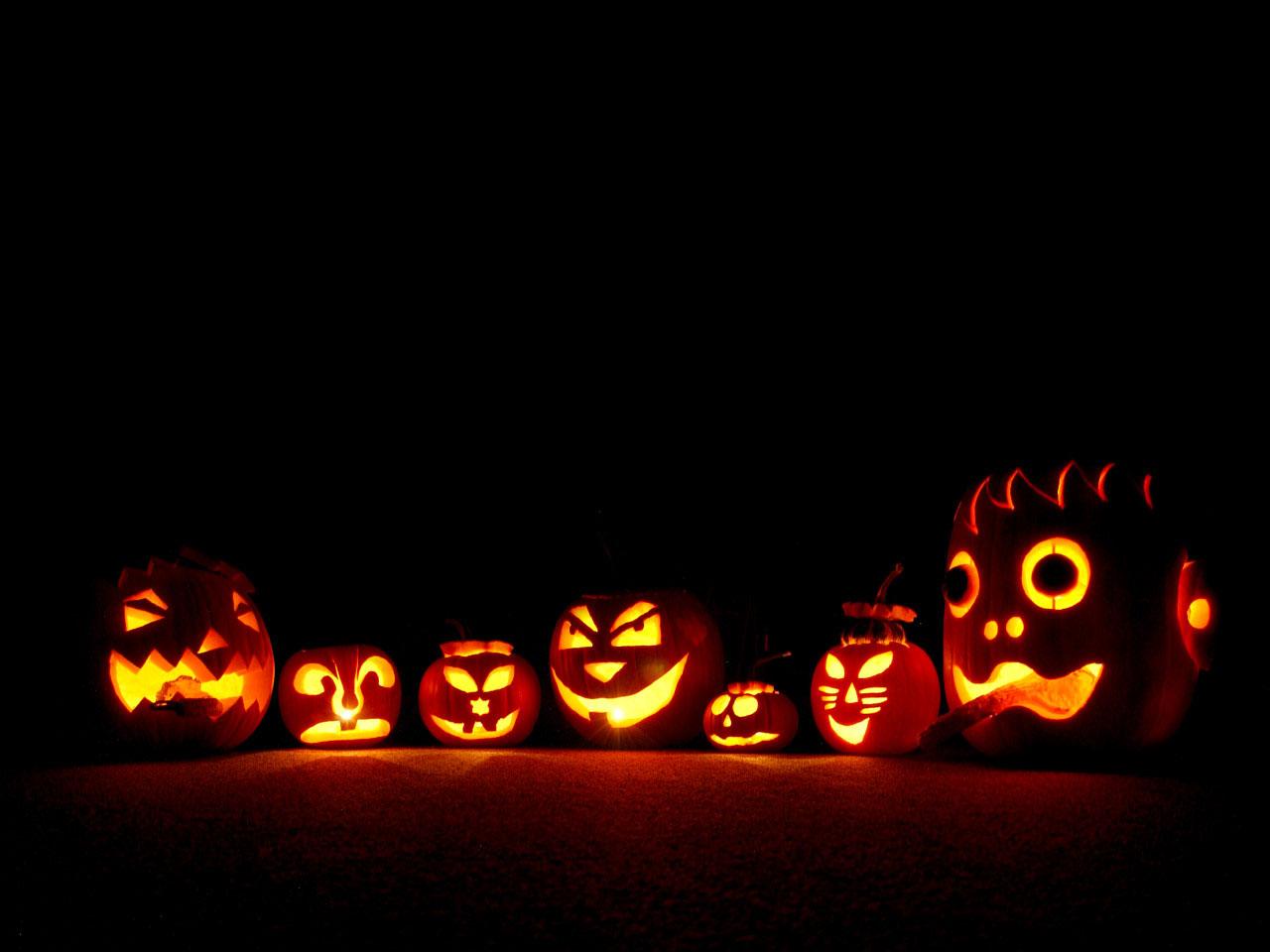 Recursos - Pack de Halloween TC by SirensDreams