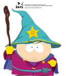 Eric Cartman by AZarts (South Park Render)