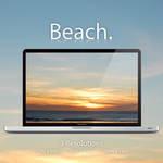Beach - Wallpaper Set
