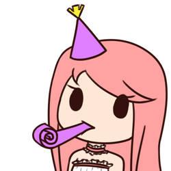 Happy birthday to me! 2019