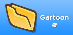 Gartoon for Windows by ncus