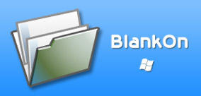 BlankOn for windows by ncus