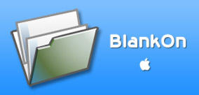 BlankOn for Mac by ncus