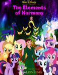 The Elements of Harmony