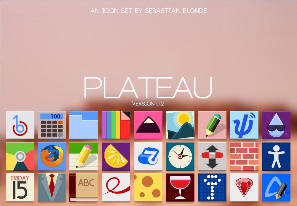 Plateau 0.2 by sbstnblnd