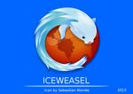 Iceweasel 2013 Sebastian Rubio