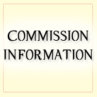 Commission Information: LIVE by Dissension7