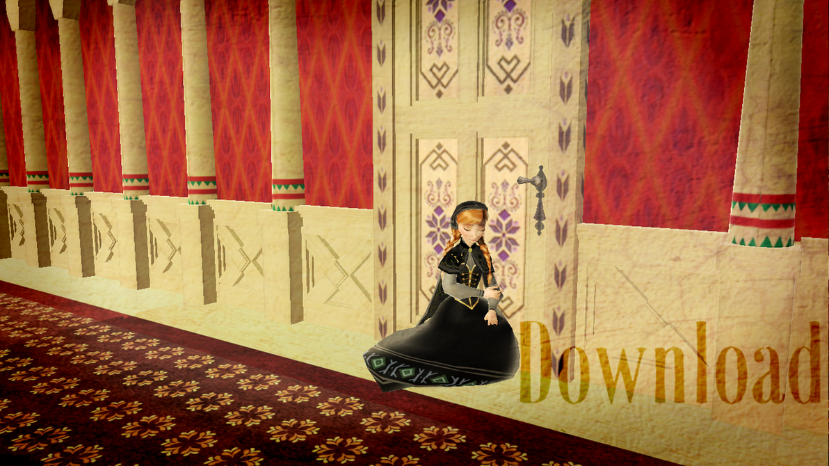 Best Of Mmd Living Room Stage