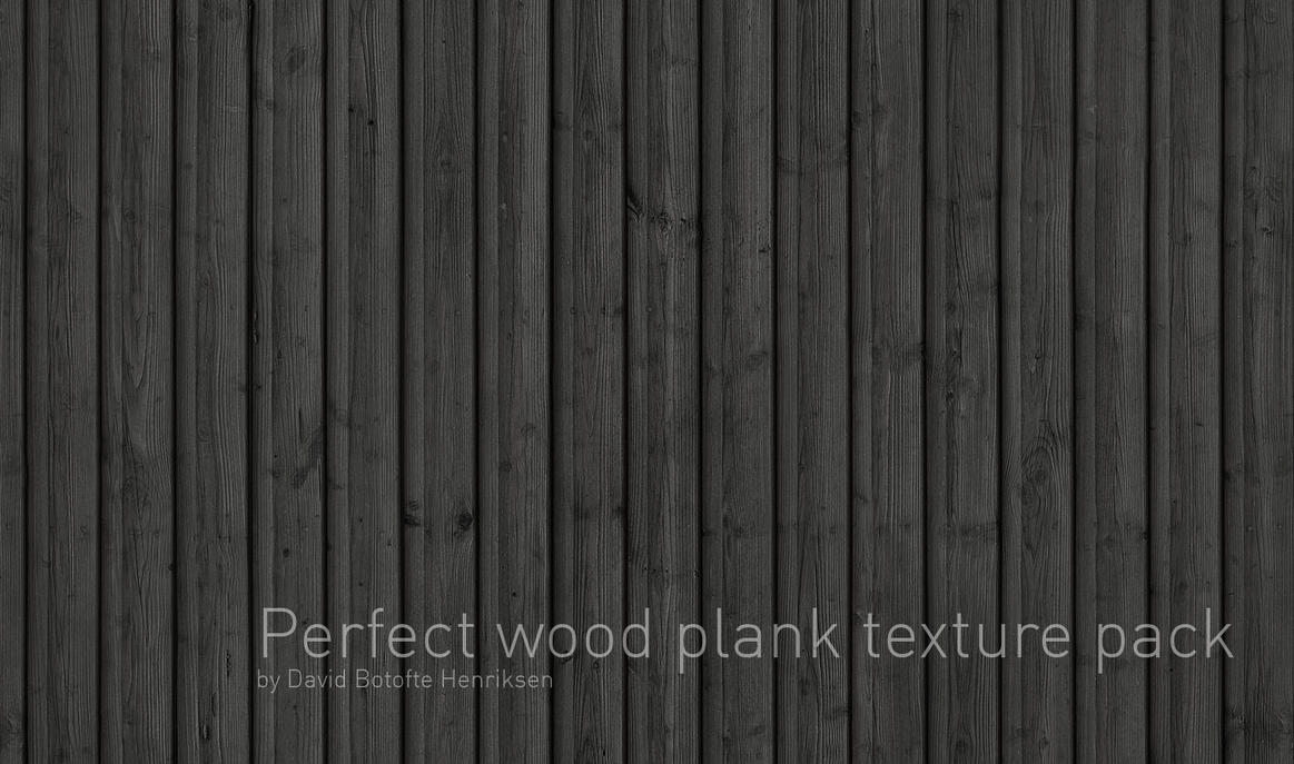 Dark Wood  Planks Texture, Perfect for architectur by Thekapow