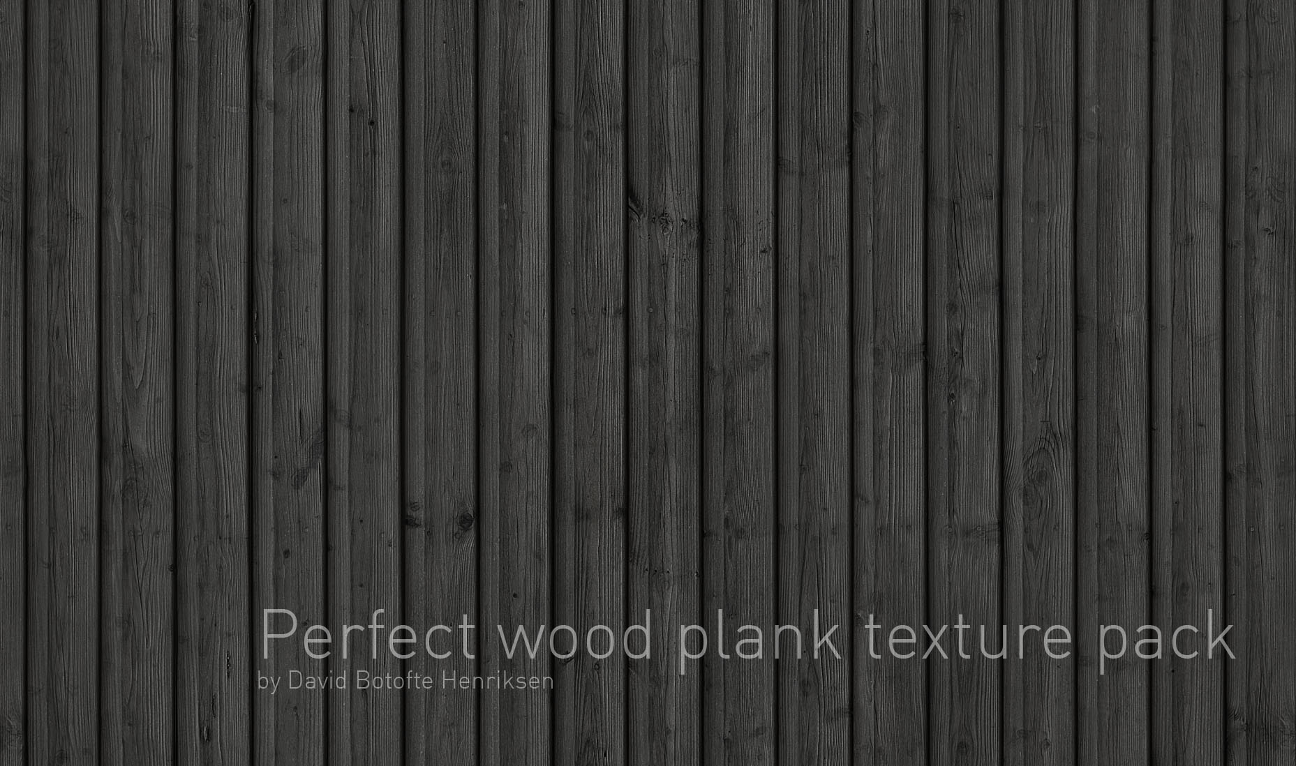 Black Wood Planks ~ Dark wood planks texture perfect for architectur by