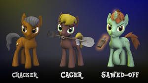 Fallout: Equestria -- Slavers [DOWNLOAD]