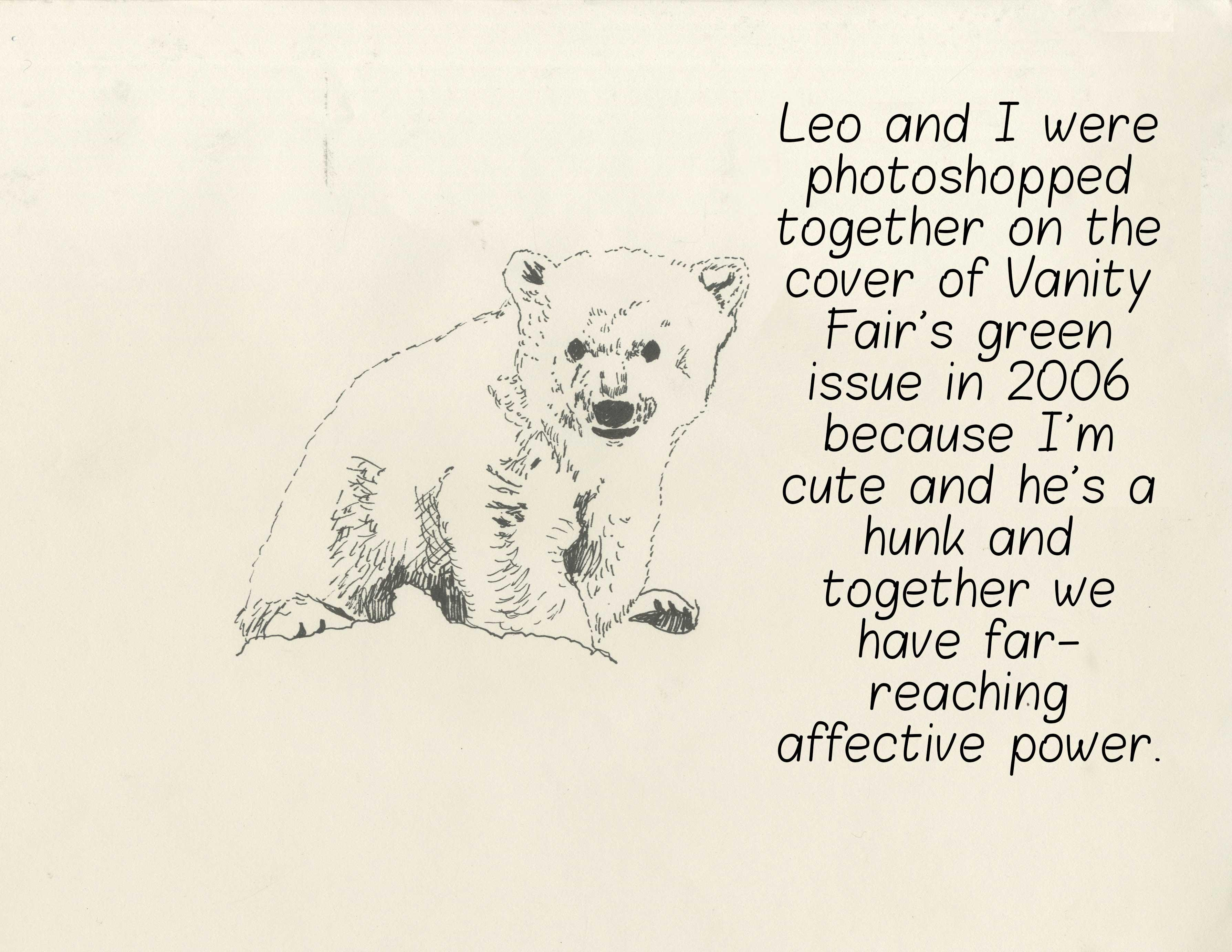 Knut No.1 by leoandknut