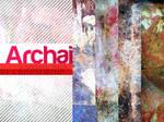ARCHAI- texture pack