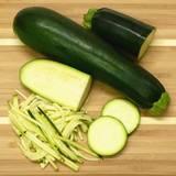 Recipe: Zucchini-Pesto Pasta Sauce by Ellislash