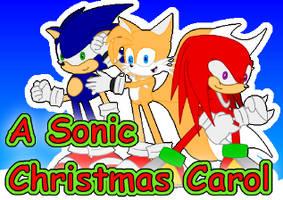 A Sonic Christmas Carol - Prev by leviathan-ran