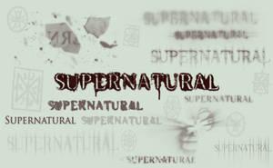 Supernatural Brushes 2
