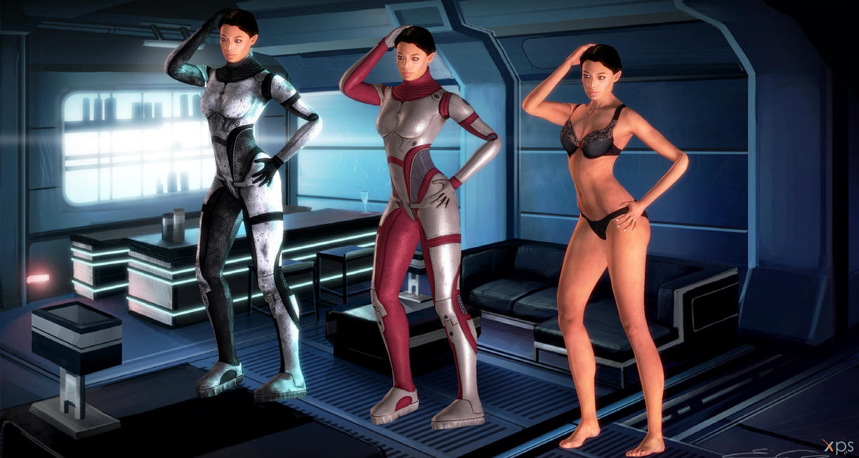 Litterotica mass effect ashley williams erotic animated booty