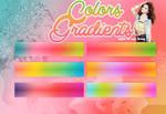 Colors Gradients