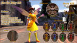 TSOS Donation Shop - Zoe the Fairy ($ DL) by TyrakatheDragonFan