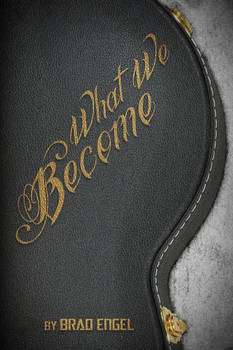 What We Become eBook Cover