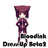 Bloodink Dress-Up Beta2