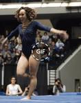Katelyn Ohashi | Those thick thighs deserve a 10