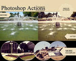 Photoshop Actions [v1]