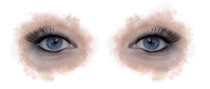 Eyelashes [PNG]