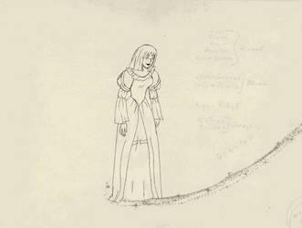 Cinderella monogatari Disney transformation by annemarijk