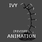 Revised Ivy Animation by Raikita