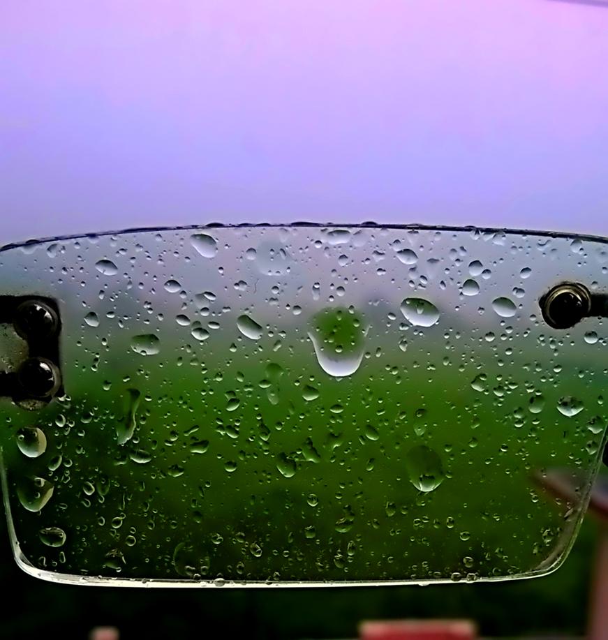 Monsoon'16 by rohitbrisk