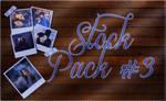 Stock Pack #3