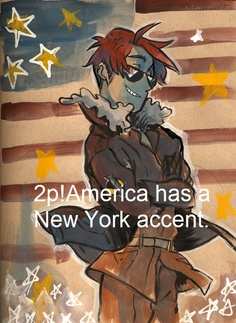 America x Reader favourites by the12tailsfox on DeviantArt