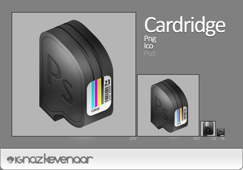Cardridge by Kevenaar