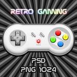 Retro Gaming -SSO