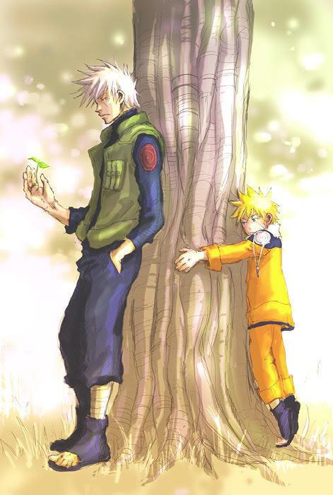 The Cure Kakashi Naruto By Hazysunray On Deviantart