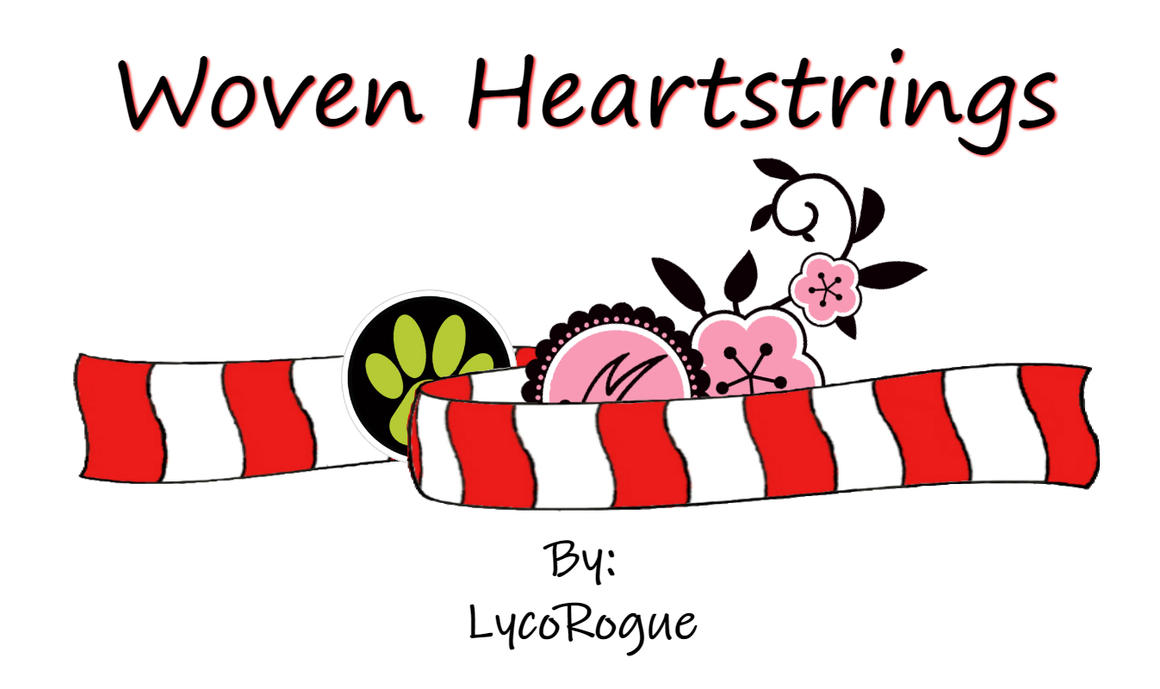 Woven Heartstrings: chapter 2 by LycoRogue on DeviantArt