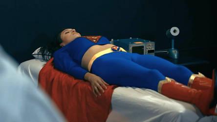Superwoman Wakes