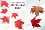 Maple Leaf Pack