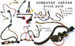 Computer Cables Pack