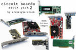 Circuit Boards Pack 2
