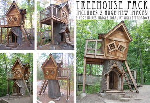 Treehouse Pack