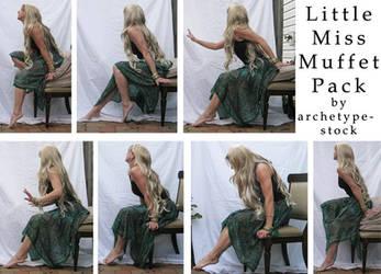 Little Miss Muffet Pack