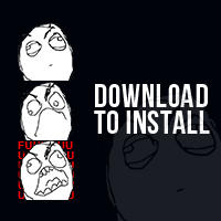 Rage Faces by Blok5