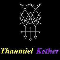 Thaumiel Kether by NhymnSymphony