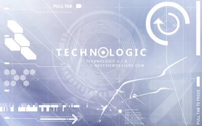 Technologic - Brush Pack