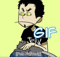 [Pets Furiously]