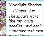 Moonlight Shadow (2015): Chapter 6 by Teela-Y