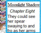 Moonlight Shadow (2015): Chapter Eight by Teela-Y
